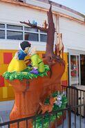 Downtown Disney Snow White