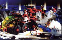 M-Tron-Futuron-1990