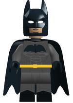 Batman (New 52) LDD