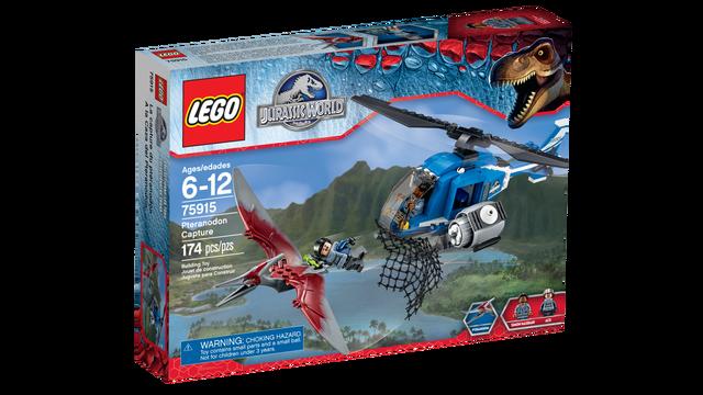 File:Jurassic World LEGO Pteranodon Capture box1.png