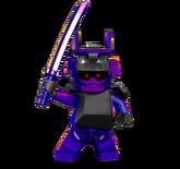 Samurai-Z