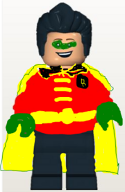 Updated Robin