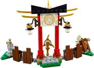 Lego Ninjago Master Wu Dragon 8