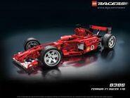 8386 Ferrari F1 2
