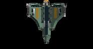 Fighter jet 4