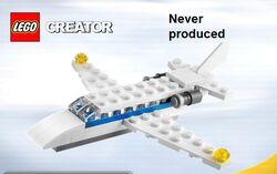 Lego 7807
