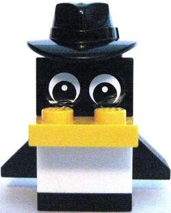 Penguin!-2