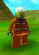 Foreman Stu