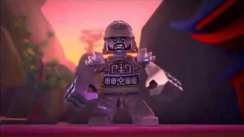 Ninjago 2015 by LEGO