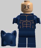 Wildcat custom (unmasked)