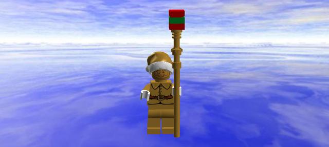 File:Gold Santa.png
