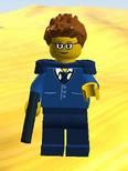 Bgs cop