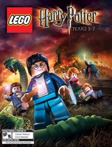 File:LEGO Harry Potter Years 5-7 cover.png
