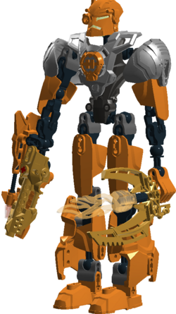 Takuta XL-2