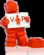 VIP Minifigure-3