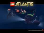 Atlantis wallpaper30