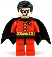 Robin-3