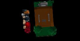 Graveyard Break 4