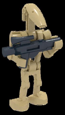 File:Battle Droid Render.png