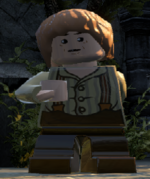 Bilbo hobbiton