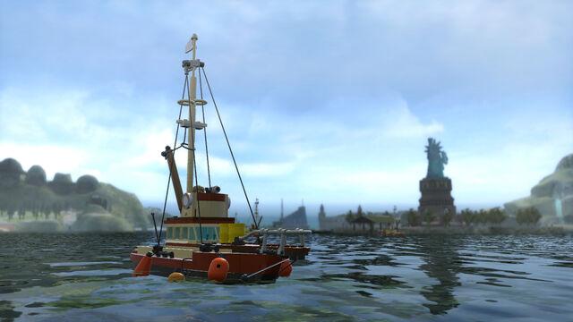 File:Lego City U Fishing Boat 01.jpg