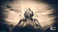Mount Cavora born