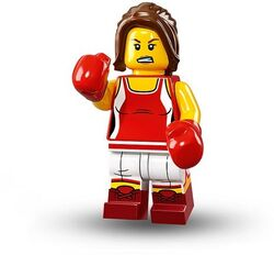 Kickboxer 71013
