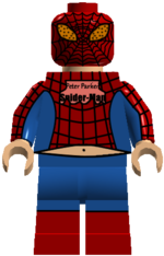 Earth X Spider-Man