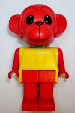 Mike Monkey HD