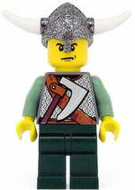 Viking Warrior 3d
