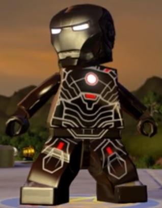 File:Iron Man Mark 16 Video Game Variant.jpg