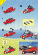 6538 Building Instructions 2
