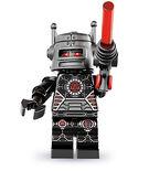 MS8 Evil Robot