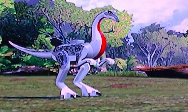 File:Lego jurassic world troodon by sideswipe217-d8y4mij.jpg