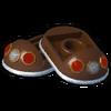 Icon mithril slippers nxg