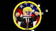 LEGO Batman 3 Beyond Gotham Two-Face