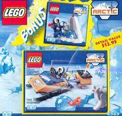 6569 Polar Explorer