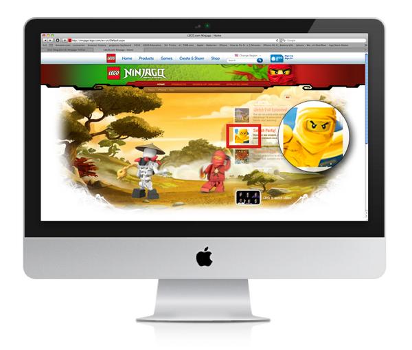Yellow-Ninja-Screenshot
