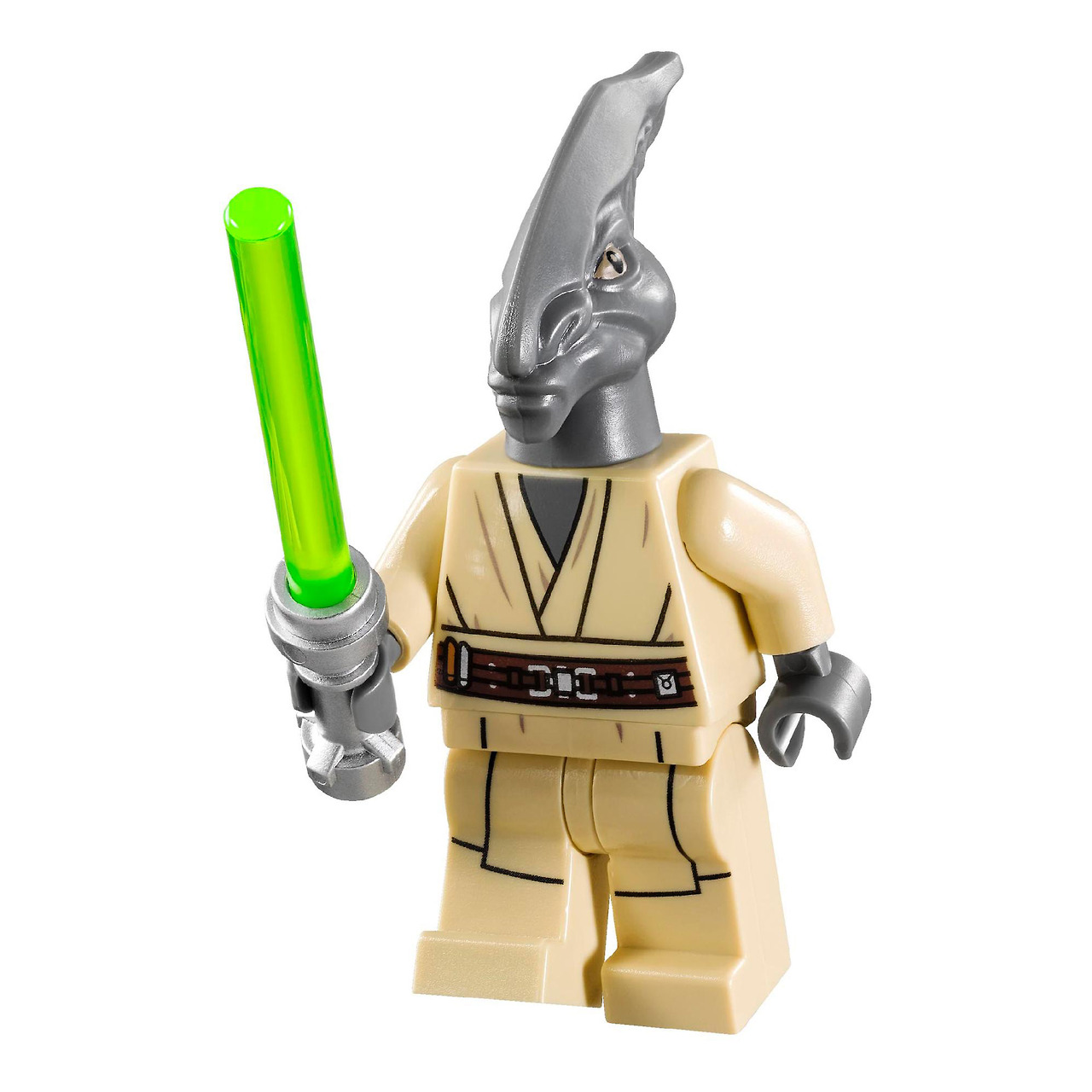 Angry Birds Star Wars 2 Mace Windu Coleman Trebor | Brick...