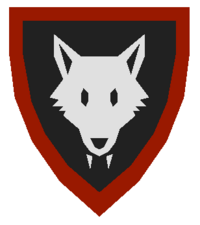 Wolfpack-shield