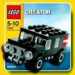 7602 Jeep