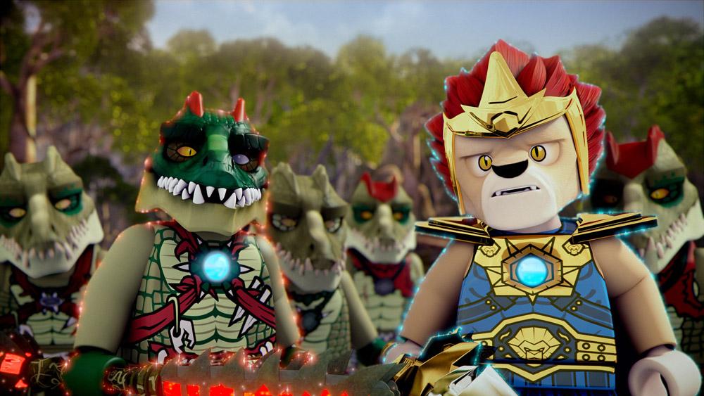 Image la l gende de chima promotion wiki lego - Chima saison 2 ...