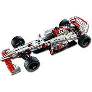 GrandPrixRacer2012