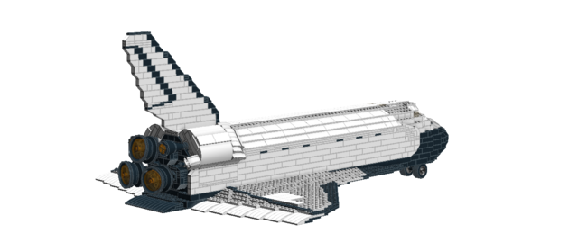 File:Space shuttle endeavour 2.png