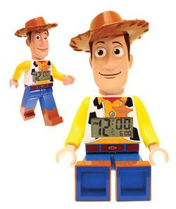 Woody alarm