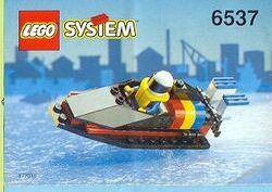 6537 Hydro Racer