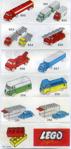 HO Vehicles2