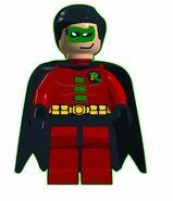 Premilary Robin for LB3