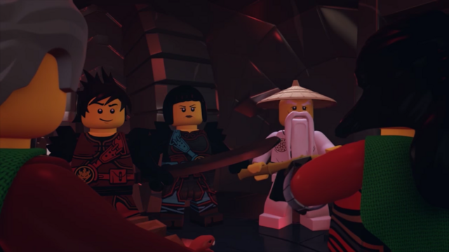 File:Kai, Nya and Wu Face Acronix & Krux on Iron Doom.png