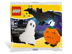 40020 Halloween Set